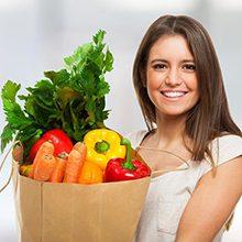 Польза и вред вегетарианства для организма