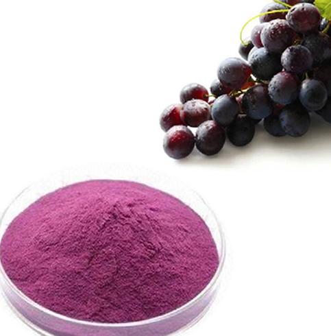 Порошок виноградного сахара