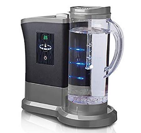 Прибор для водородной воды