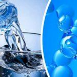 Водородная вода — польза и вред