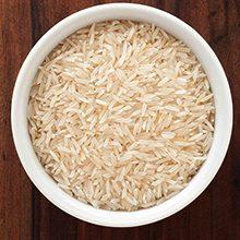 Рис басмати: полезные свойства и возможный вред