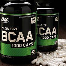 Аминокислоты BCAA: чем полезные и чем могут быть вредны