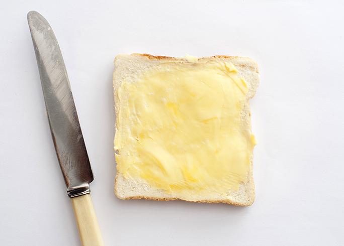 Свежий бутерброд