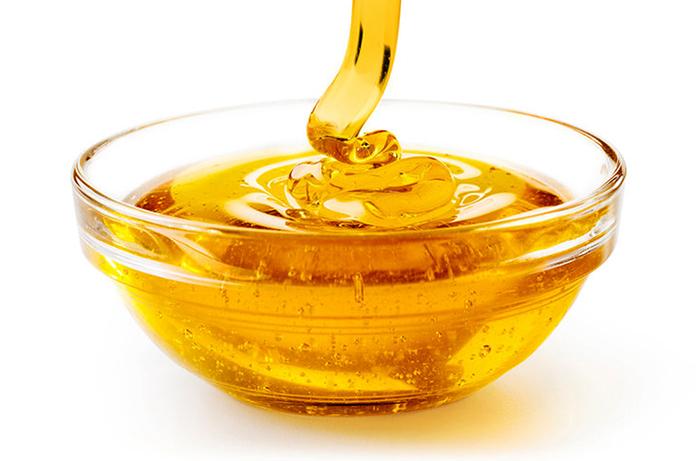 Чаша с медом