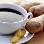 Кофе с имбирем: полезные свойства и возможный вред