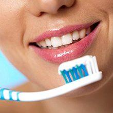 Фтор в зубной пасте: польза и возможный вред
