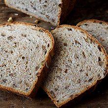 Цельнозерновой хлеб: польза и вред