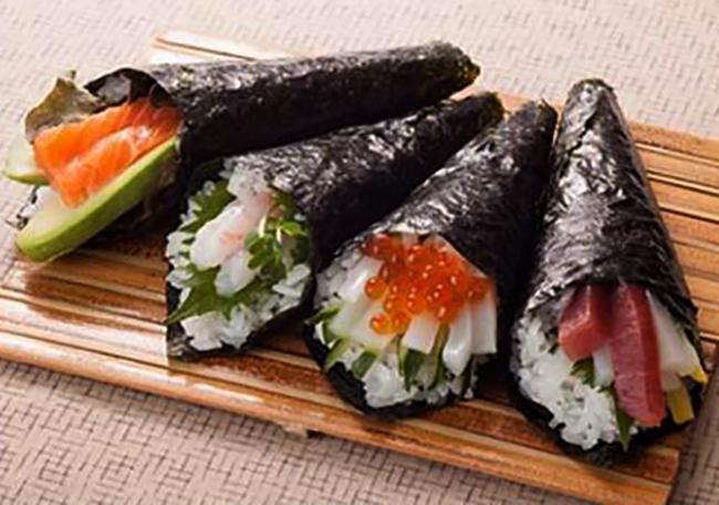Использование с суши