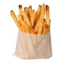 Картофель фри: вред и чем может быть полезен