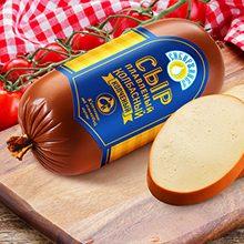 Колбасный сыр — польза и вред