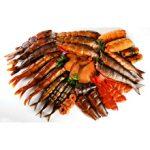 Копченая рыба — польза и вред