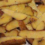 Картофельная кожура — польза и вред