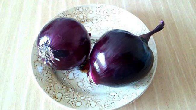 2 луковицы