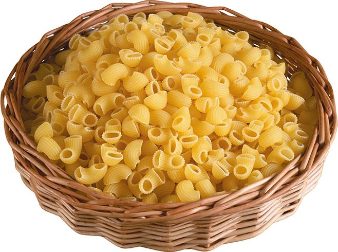 Какие макароны можно есть хоть каждый день и не полнеть
