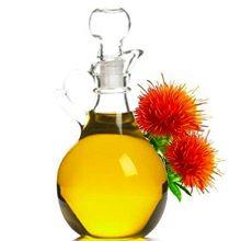 Сафлоровое масло — польза и вред