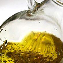 Чесночное масло — польза, вред и как принимать