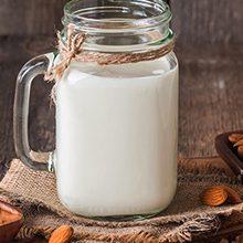 Ореховое молоко: польза и вред
