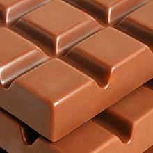 Молочный шоколад — польза и вред