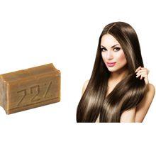 Хозяйственное мыло для волос: полезные свойства и вред