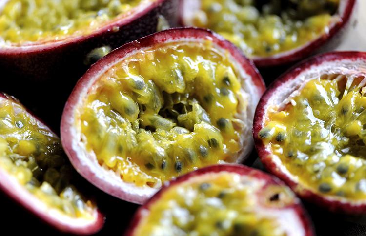 Много плодов