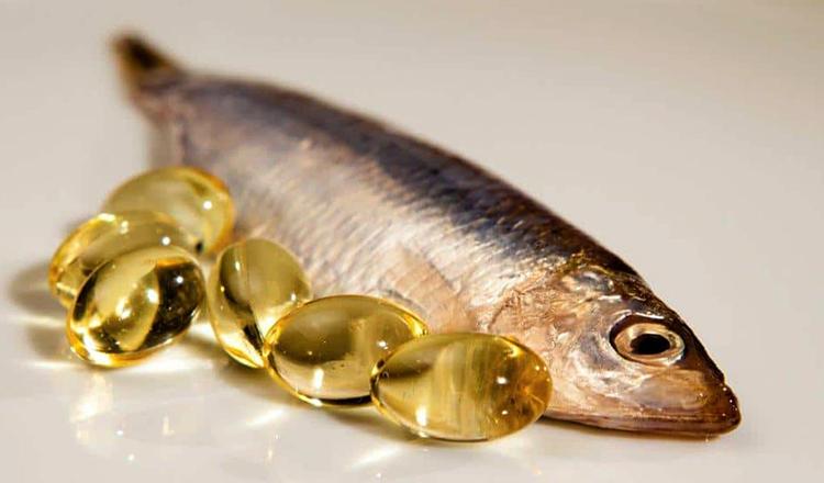 Рыба и рыбий жир