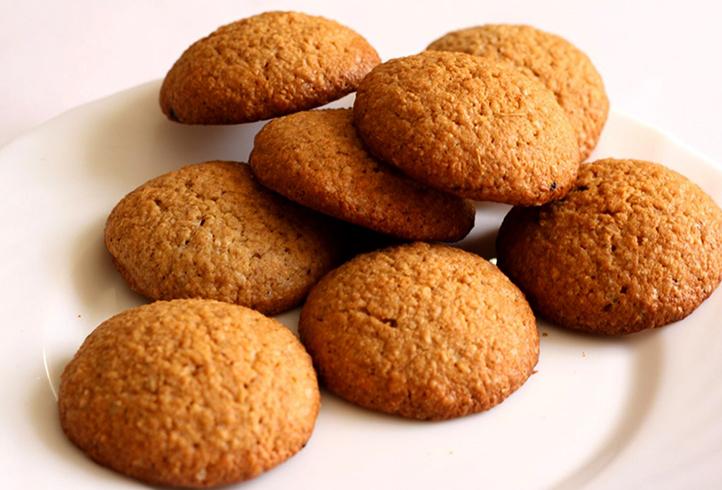 Печенье из магазина