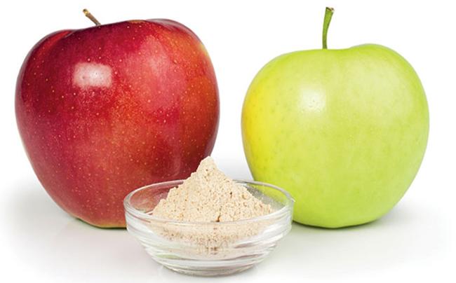 Пектин и яблоки