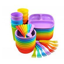 Посуда из полипропилена — польза и вред