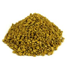 Цветочная пыльца: польза и возможный вред
