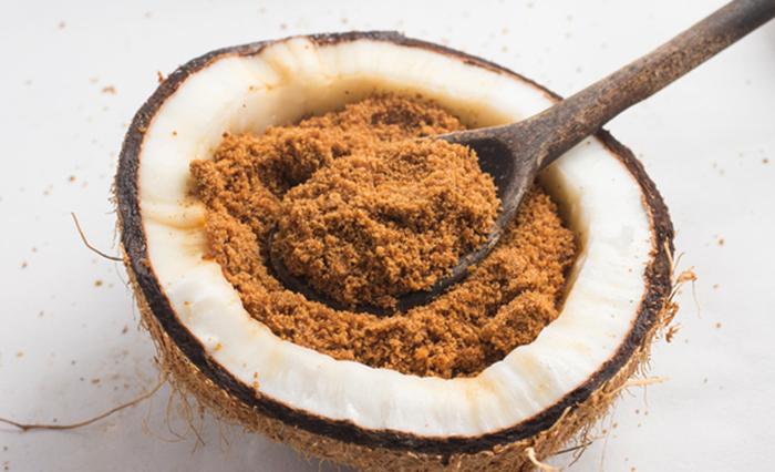 Сахар кокоса