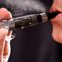 Электронная сигарета — чем вредна для человека