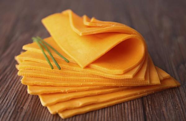 Сыр с сорбиновой кислотой