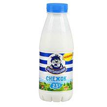 Напиток «Снежок» — польза и вред