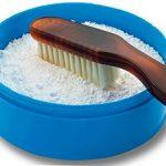 Зубной порошок: чем полезен и возможный вред