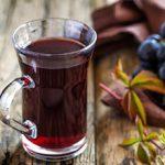 Польза и вред виноградного сока для организма