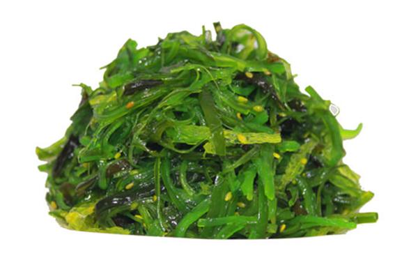 Свежий салат Чука