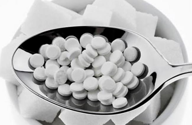 Использование таблеток