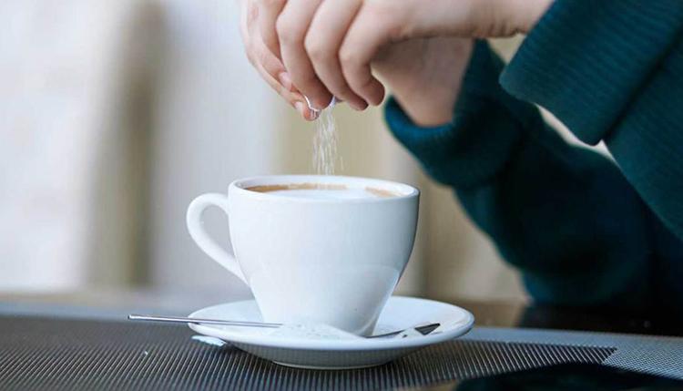 Добавление в чай