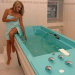 Польза и вред сероводородных ванн для организма