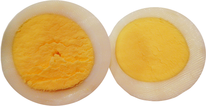 Варенное яйцо