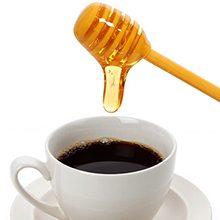 Кофе с медом: польза и вред