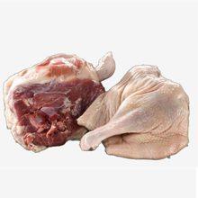 Полезные свойства и вред гусиного мяса