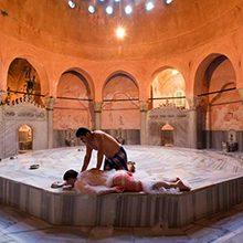 Хамам (турецкая баня): польза и возможный вред