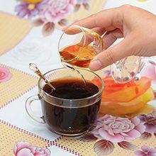 Кофе с коньяком: полезные свойства и возможный вред