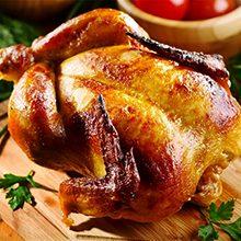 Курица гриль: чем полезна и чем вредна