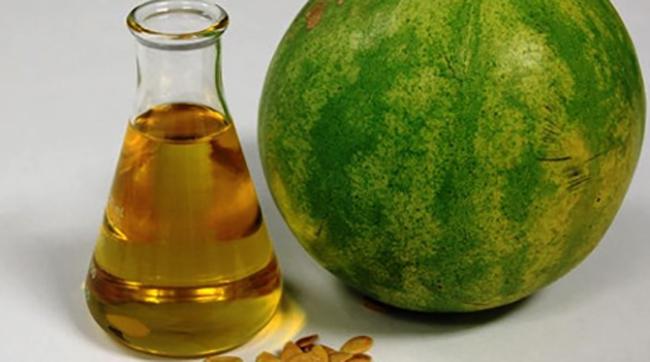 Масло из семян арбуза