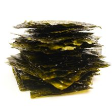 Чипсы из морской капусты — польза и вред