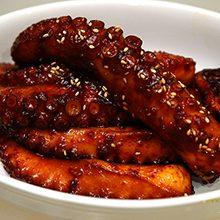 Мясо осьминога — польза и вред
