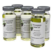 Озонированное масло: что это, польза и вред