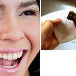 Перекись водорода для зубов: чем полезна и чем вредна